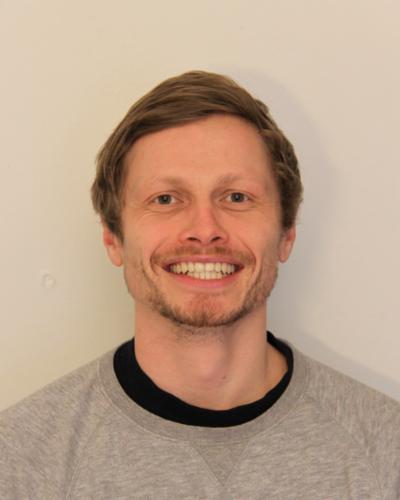 Håkon Tveits bilde