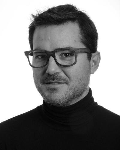 Xavier Llovet Vilas bilde
