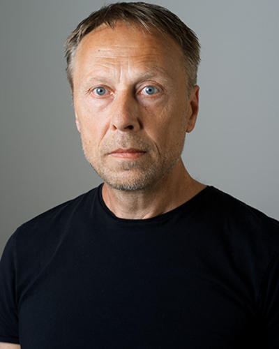 Tor Helge Holmås's picture