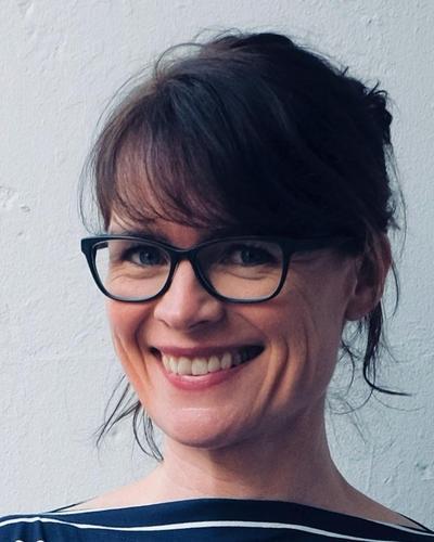Ellen Solvik's picture