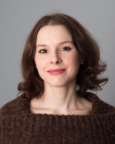 Malgorzata Agnieszka Cyndecka's picture