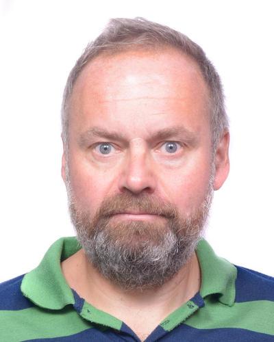 Sverre Ole Drønens bilde
