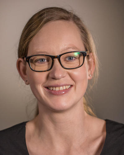 Camilla Haukeland Olsens bilde