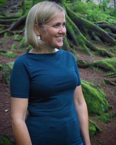Elisabeth Normans bilde