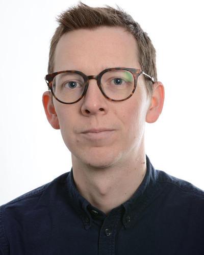 Eirik Joakim Tranvågs bilde