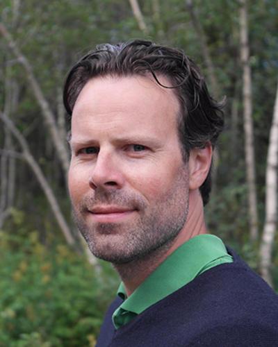 Johan Fernø's picture