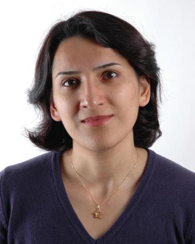 Sara Ghaderis bilde