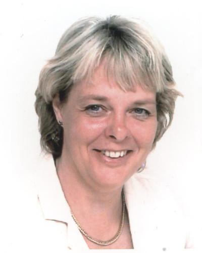 Ann-Katrin Gerd Johanssons bilde