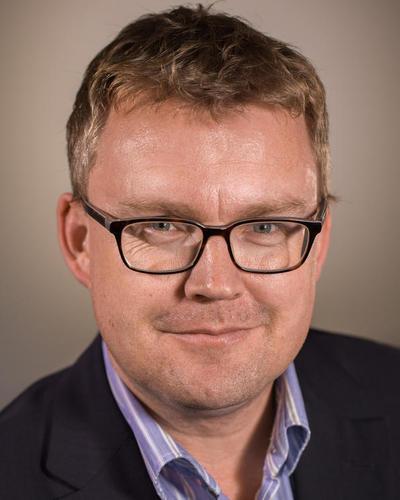 Bjørnar Borvik's picture