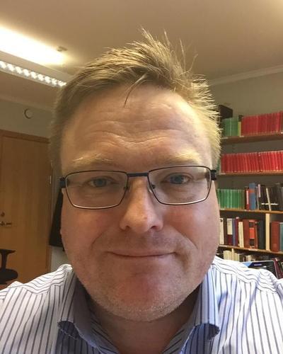 Ingvar Brandvik Maehles bilde