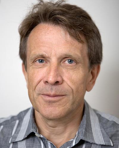 Håvard Østrem Peersen's picture