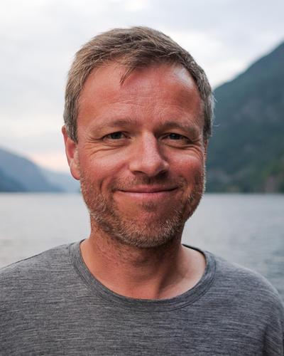 Ørjan Leren's picture