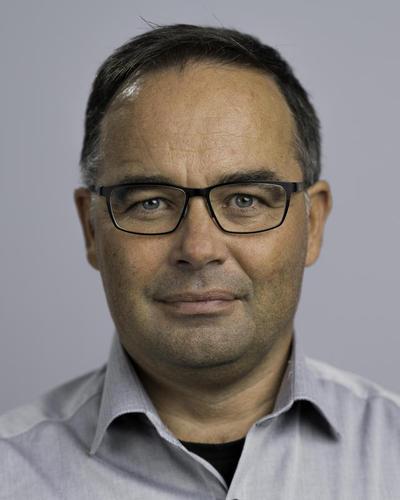 Gert Johan Kjelbys bilde