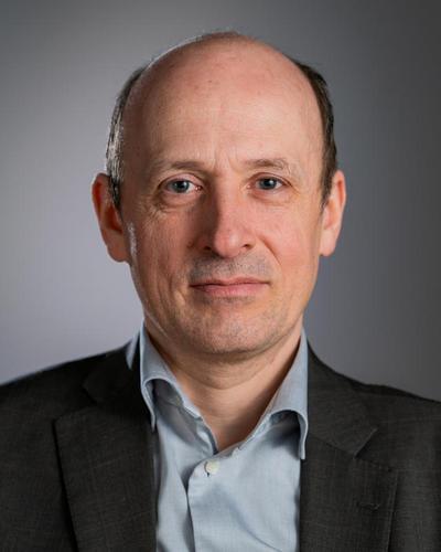 Karl Harald Søvig's picture