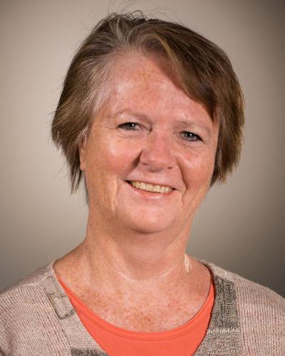 Gudrun Holgersens bilde