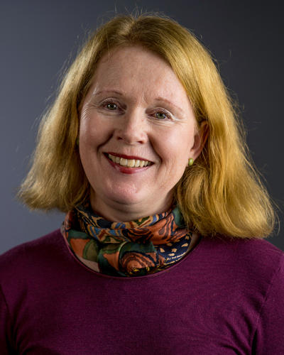 Henriette Sinding Aasens bilde