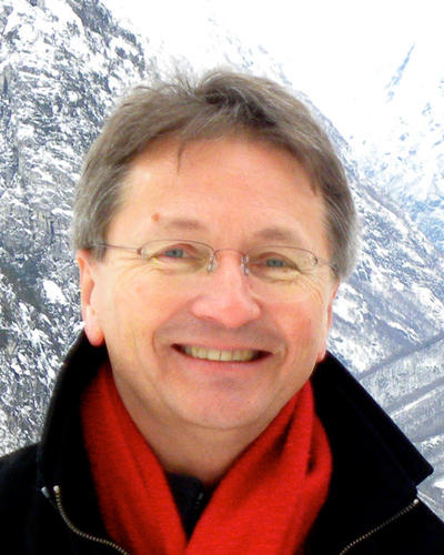 Odd Einar Haugens bilde
