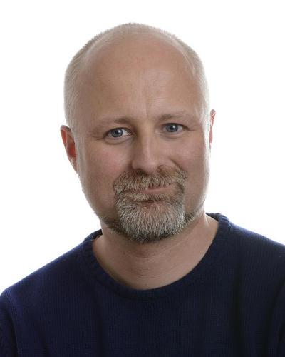 Arnt Skjefstads bilde
