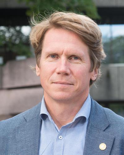 Jørgen Magnus Sejersted's picture