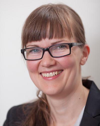 Helga Mannsåkers bilde