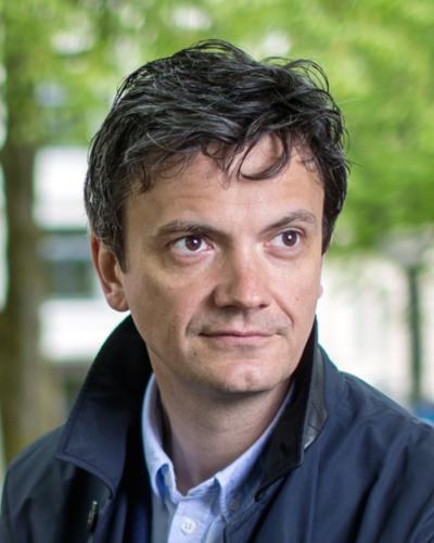 Frode Helmich Pedersen's picture