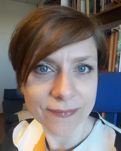 Sigrun Åsebø's picture