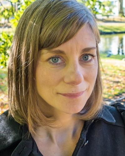 Marianne Hafnor Bøes bilde