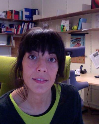 Ana  Delgado 's picture