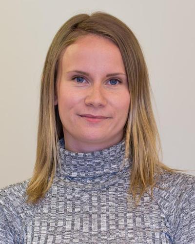 Karitha Reisæter's picture