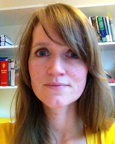 Julie Gjørtz Howden's picture