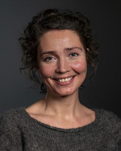 Nina Østensen's picture