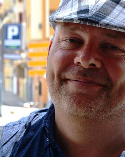 Arve Kjell Uthaug's picture