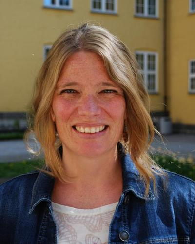 Kristin Torp Skogedal's picture