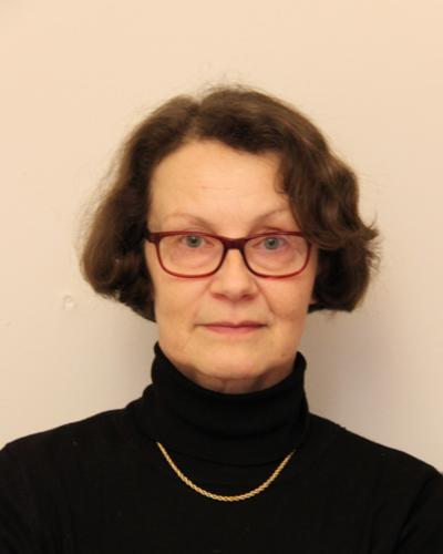 Zeljka Svrljuga's picture