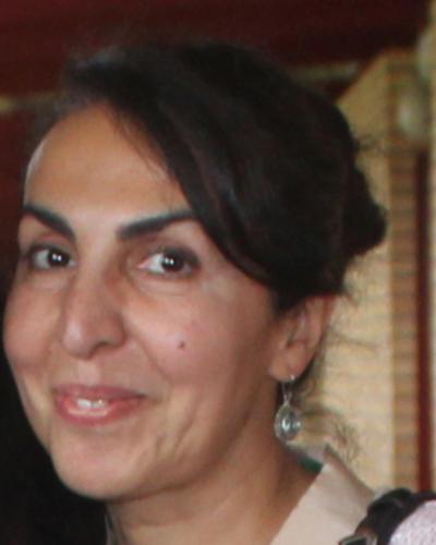 Esmira Nahhris bilde