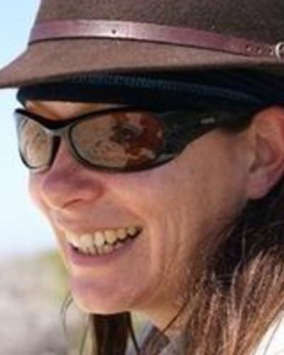 Karen Loise Van Niekerk's picture