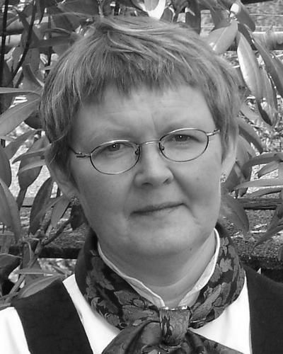 Solgunn Margaret Flaktveits bilde