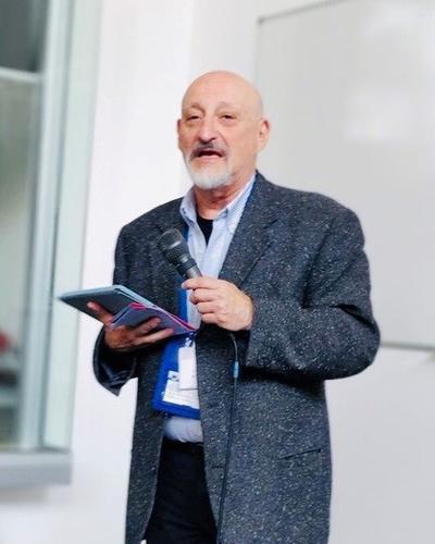 Silvio Oscar Funtowicz's picture