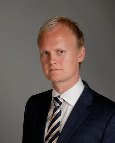 Hans Fredrik Marthinussen's picture