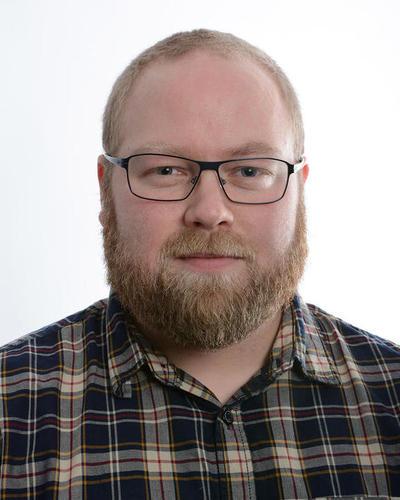 Michael Hertzberg's picture
