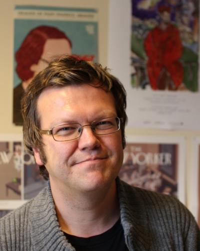 Øyvind Vågnes's picture