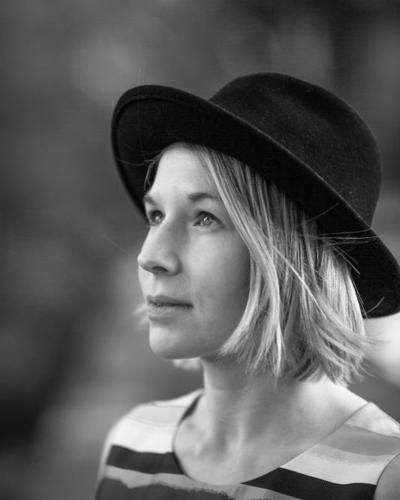 Rebecka Sofia Ahvenniemi's picture