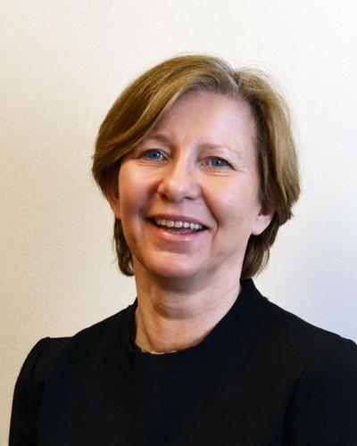 Rebekka Nistads bilde