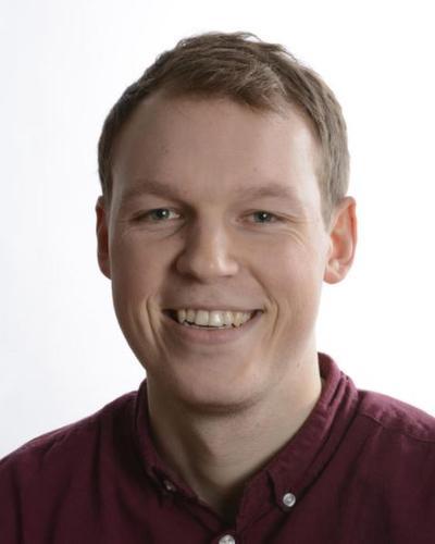 Svein Isungset Støve's picture