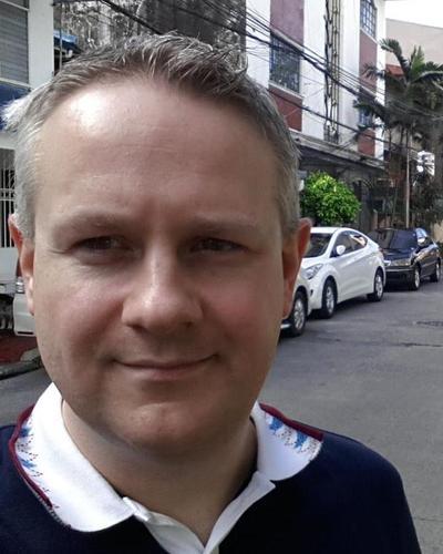 Kristian Jensen's picture