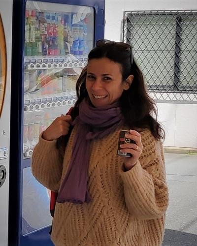 Ana Cristina da Silva Gomes's picture