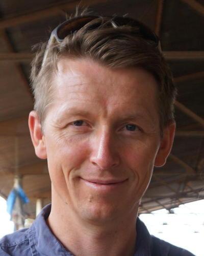 Kjell Arne Johanssons bilde