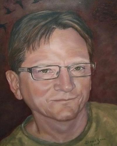 Clive R Bramham's picture