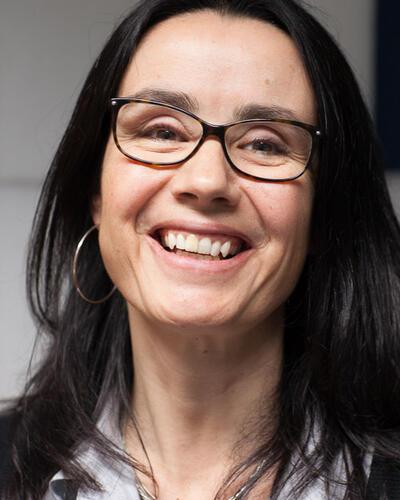 Ingrid Keilegavlen Rebnord's picture