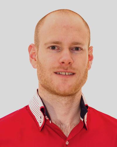 Bjørnar Jensens bilde